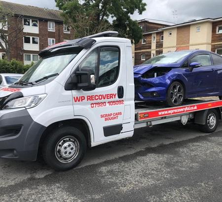 Vehicle Storage Services in Hertfordshire